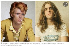 Glenn/Bowie