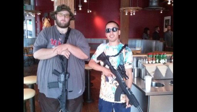 Gun Dorks